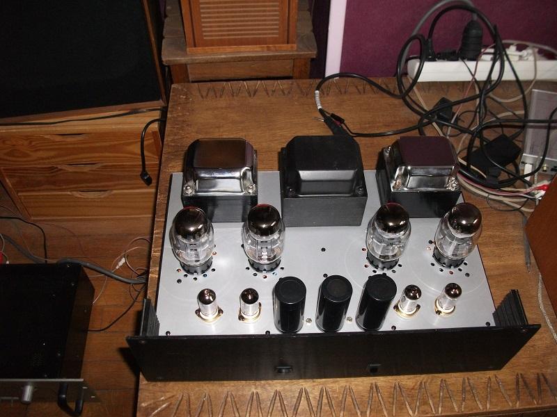 ampli tubes kt66 diy le forum audiovintage. Black Bedroom Furniture Sets. Home Design Ideas