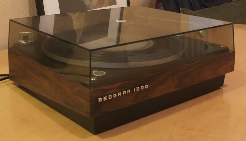 bang olufsen beogram 1000 le forum audiovintage. Black Bedroom Furniture Sets. Home Design Ideas