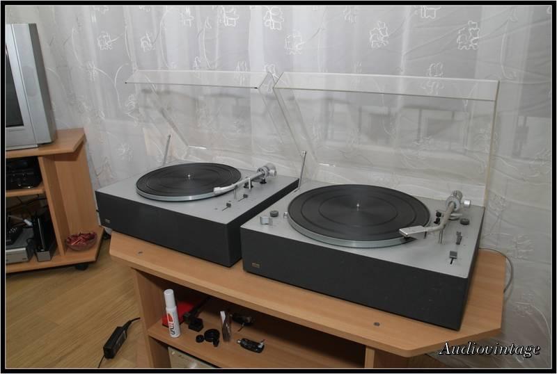 Braun ps 500 le forum audio vintage - Lecteur disque vinyl ...