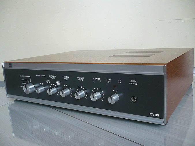 dual cv30
