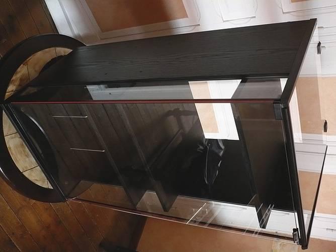 un autre meuble hifi le forum audiovintage. Black Bedroom Furniture Sets. Home Design Ideas