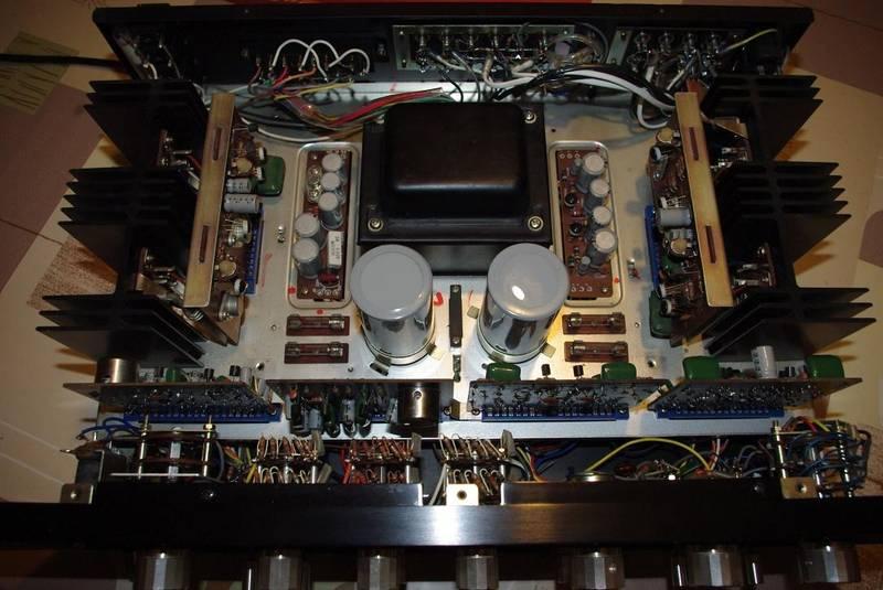 Novo amplificador File