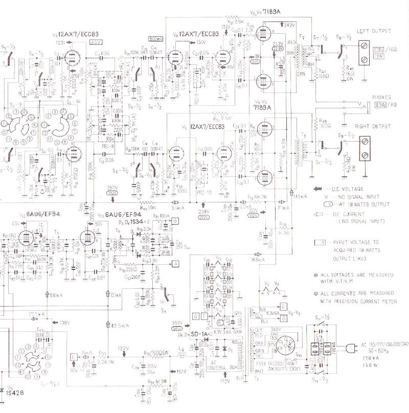 pioneer lx-420a - page 3