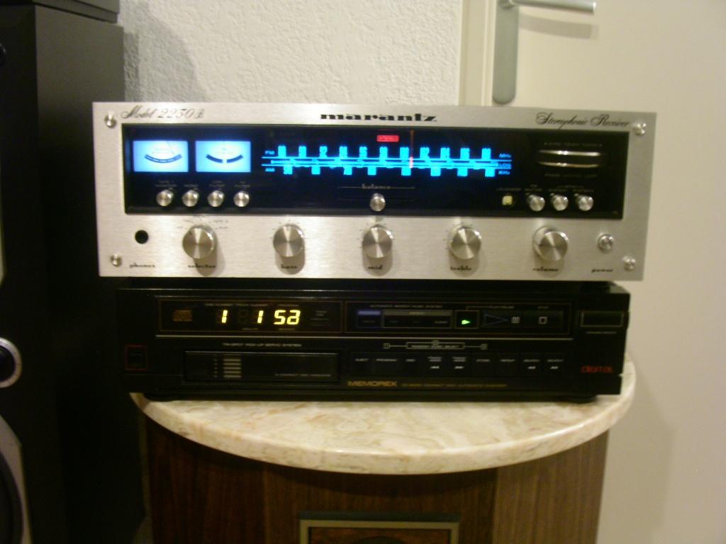 2230 Audiovintage 19 Model Page Forum Marantz Le Nvwm08nO