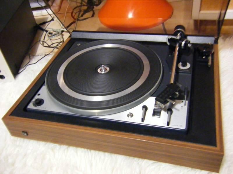 Inne rodzaje Dual 1228 - Le forum Audiovintage GH81