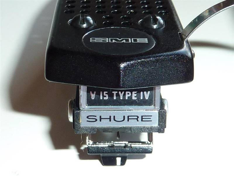 Shure V15 Type I Type II Type III Type IV Type VMR - Page 2