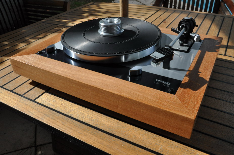 thorens td160 page 19 le forum audio vintage. Black Bedroom Furniture Sets. Home Design Ideas