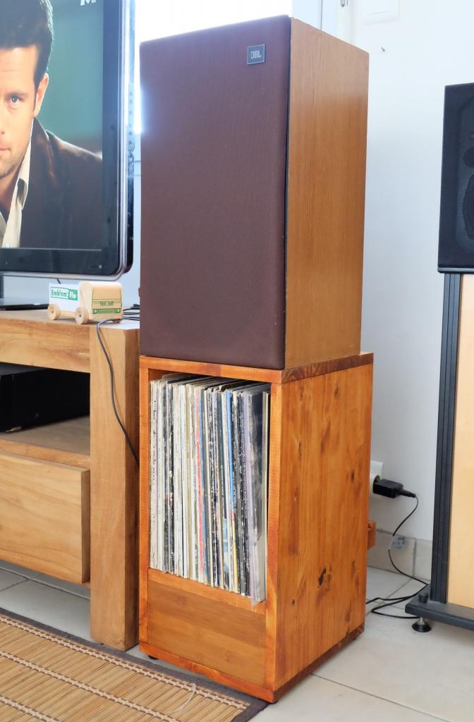 Pieds d 39 enceintes low cost le forum audiovintage - Poids d un metre cube de sable ...