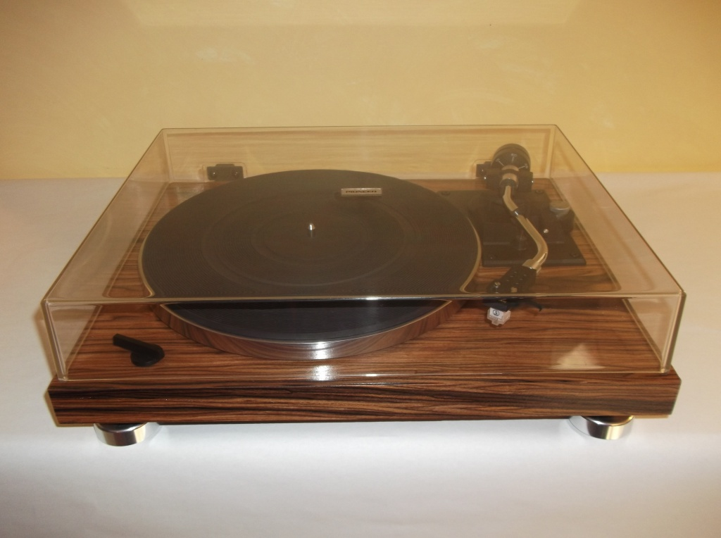 placage platines pioneer denon technics thorens et linn le forum audiovintage. Black Bedroom Furniture Sets. Home Design Ideas
