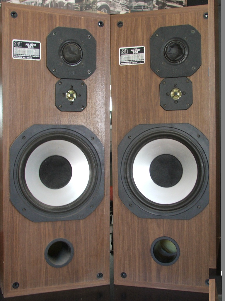 3a allegro 650 le forum audiovintage. Black Bedroom Furniture Sets. Home Design Ideas