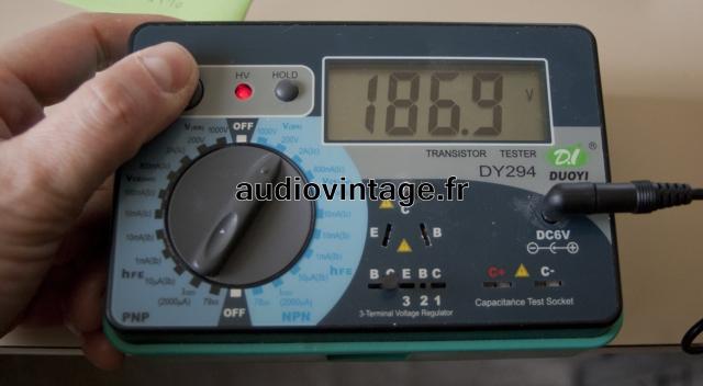 Transistor 2SC2240