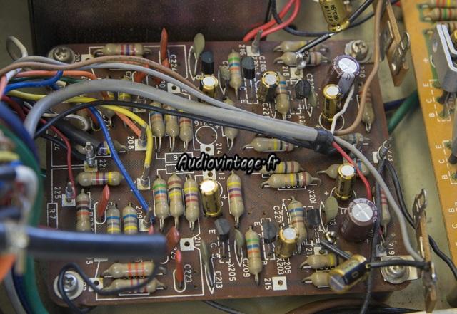 JVC MCA-104Z