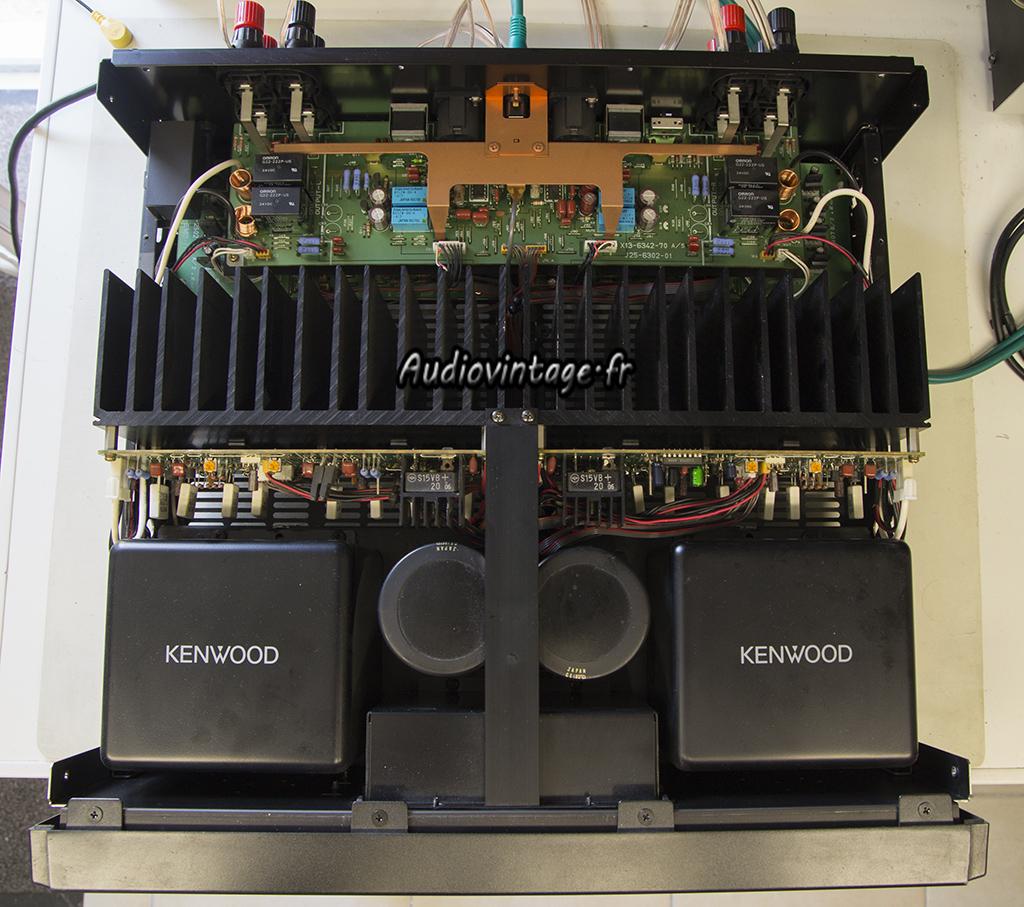 Kenwood L-1000M | Audiovintage