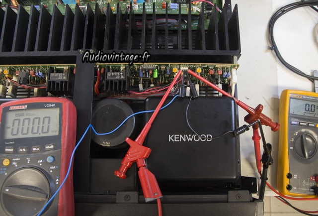 Kenwood L-1000M