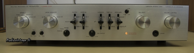 Luxman 5C50