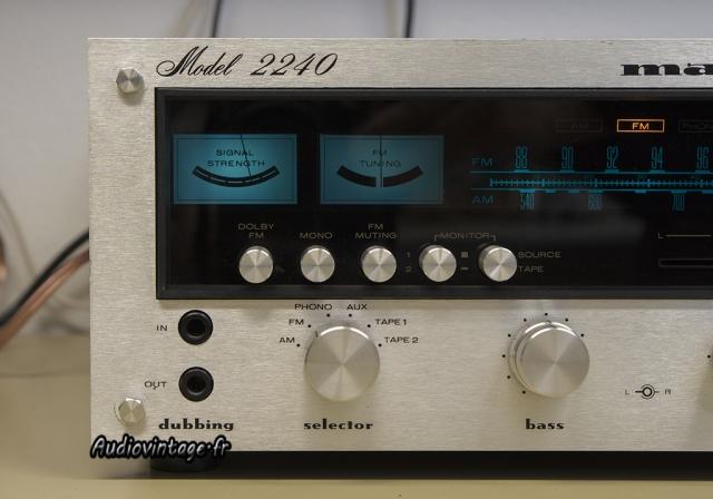 Marantz 2240