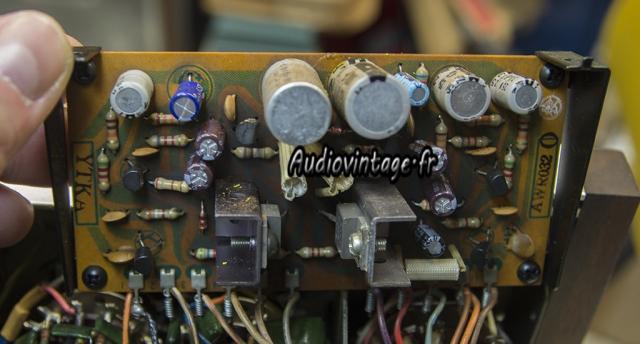 Pioneer SA-9100
