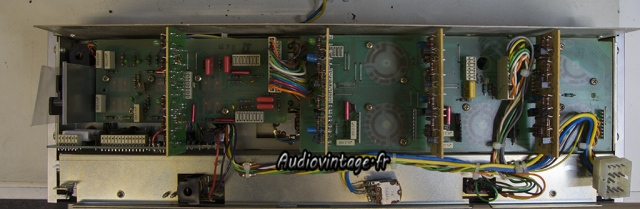 Revox B750 MKII