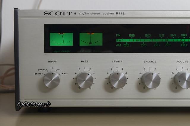 Scott R77S