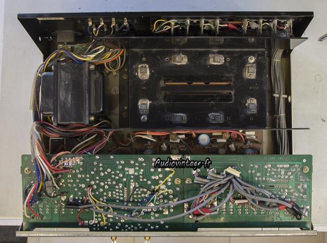 Sony TA-1150