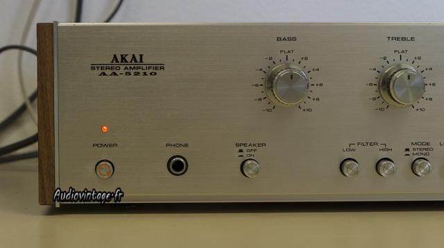 Akai AA-5210