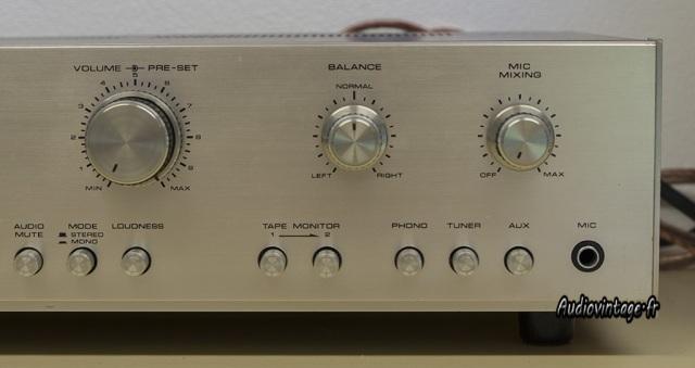 Akai AA-5510