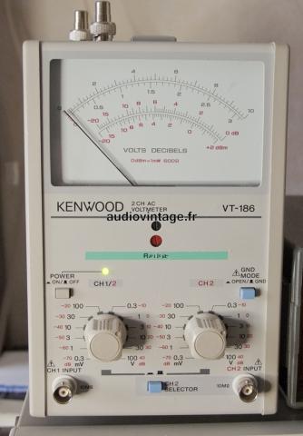 Kenwood VT-186