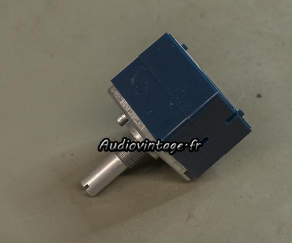 A&R Cambridge A60 : potentiomètre de remplacement.