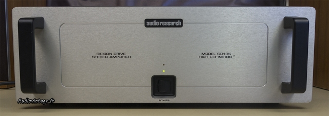Audio Research SD135
