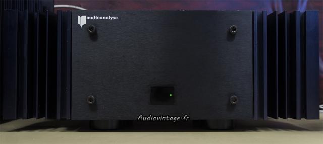 Audioanalyse A9 : brut et brute :)