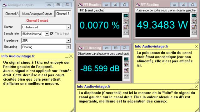 Audioanalyse A9 : diaphonie-du-canal-gauche-sur-le-canal-droit-a-50w-sous-8-ohms