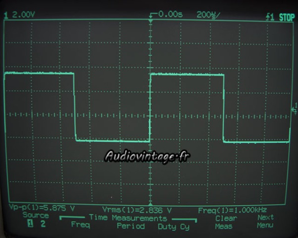 Audioanalyse C9