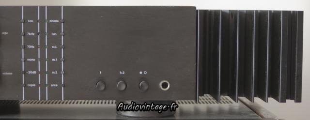 Audioanalyse PA90