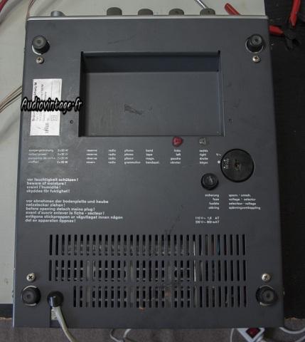 Braun CSV300