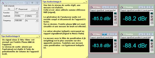 Carver C-1 : rapport-signal-bruit-a-3v-en-sortie-entree-phono-tone-defeat
