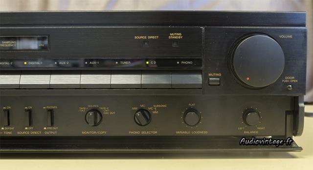 Denon DAP-2500