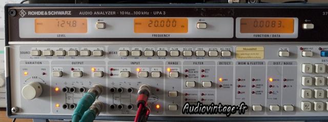 Denon POA-3000Z