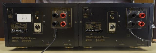 Denon POA-6600