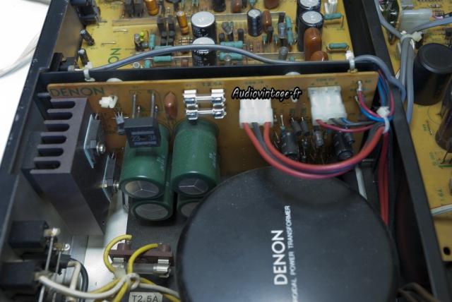 Denon PRA-2000Z