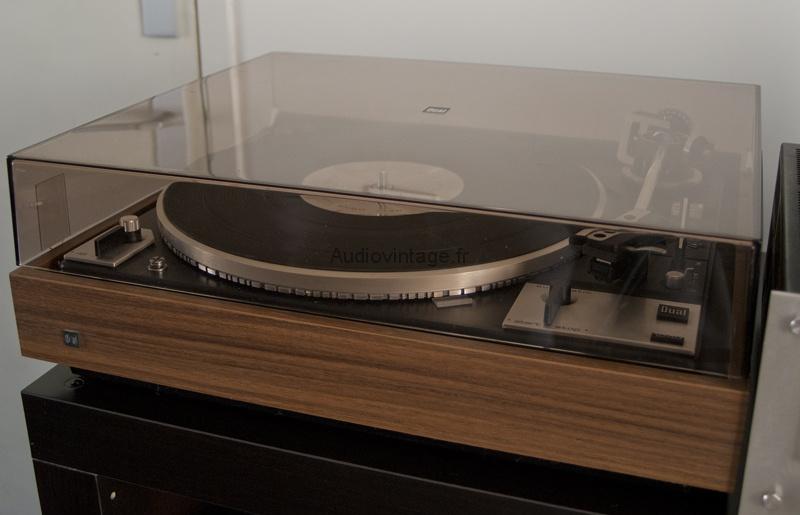 Vinyle Galet : Dual audiovintage