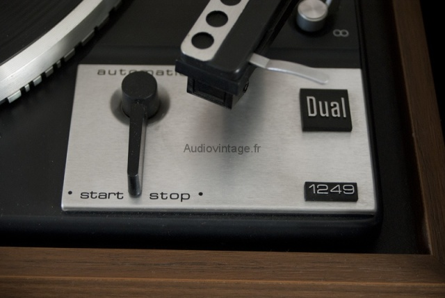 Dual 1249