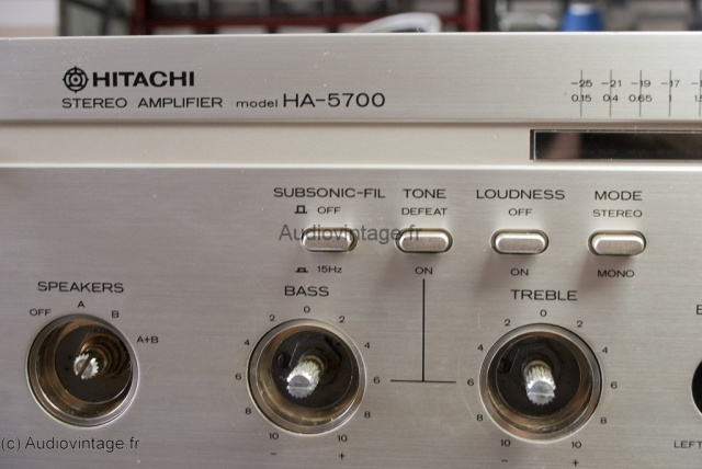 Hitachi HA-5700