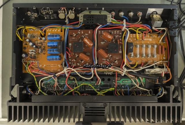 JVC M-3030 : terminé.