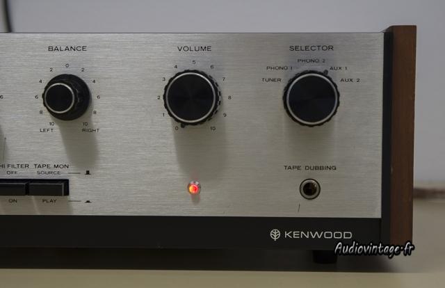 Kenwood KA-4002