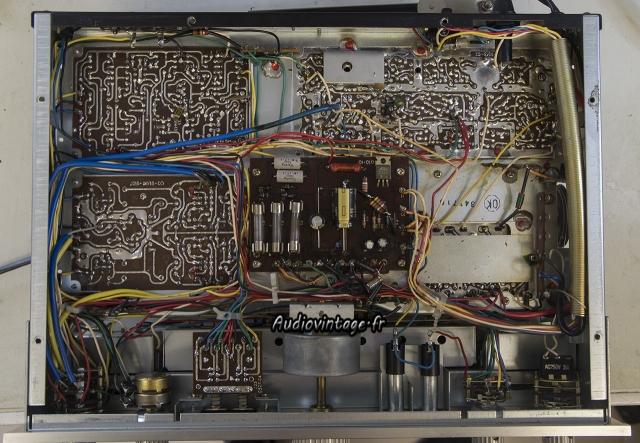 Kenwood KA-7001