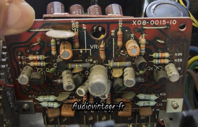 Kenwood KA-7002