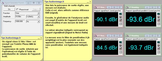 Kenwood KA-8100 : rapport-signal-bruit-a-2x75w-sous-8-ohms-entree-phono-tone-defeat