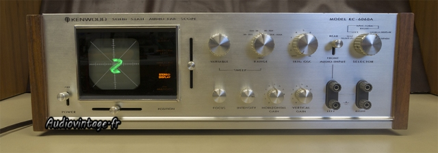 Kenwood KC-6060A