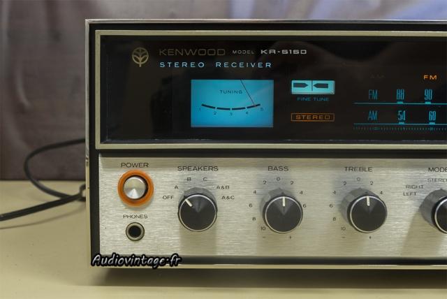 Kenwood KR-5150