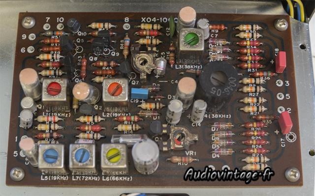 Kenwood KT-7001